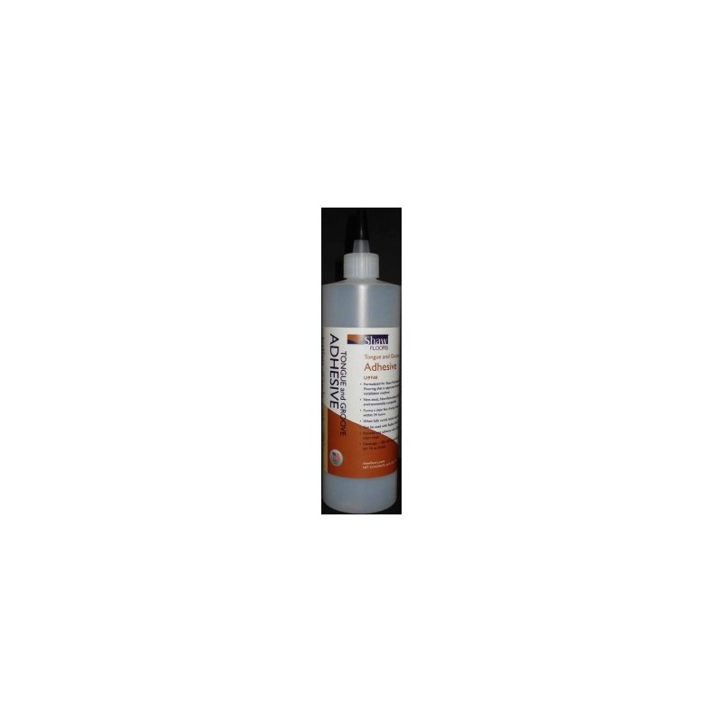 Shaw Tongue and Groove Adhesive