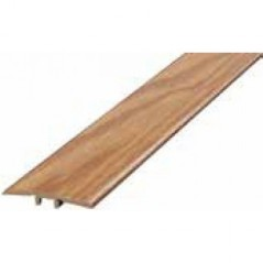 94.00'' X 1.75'' T-mold and Track Shaw Vinyl Trim